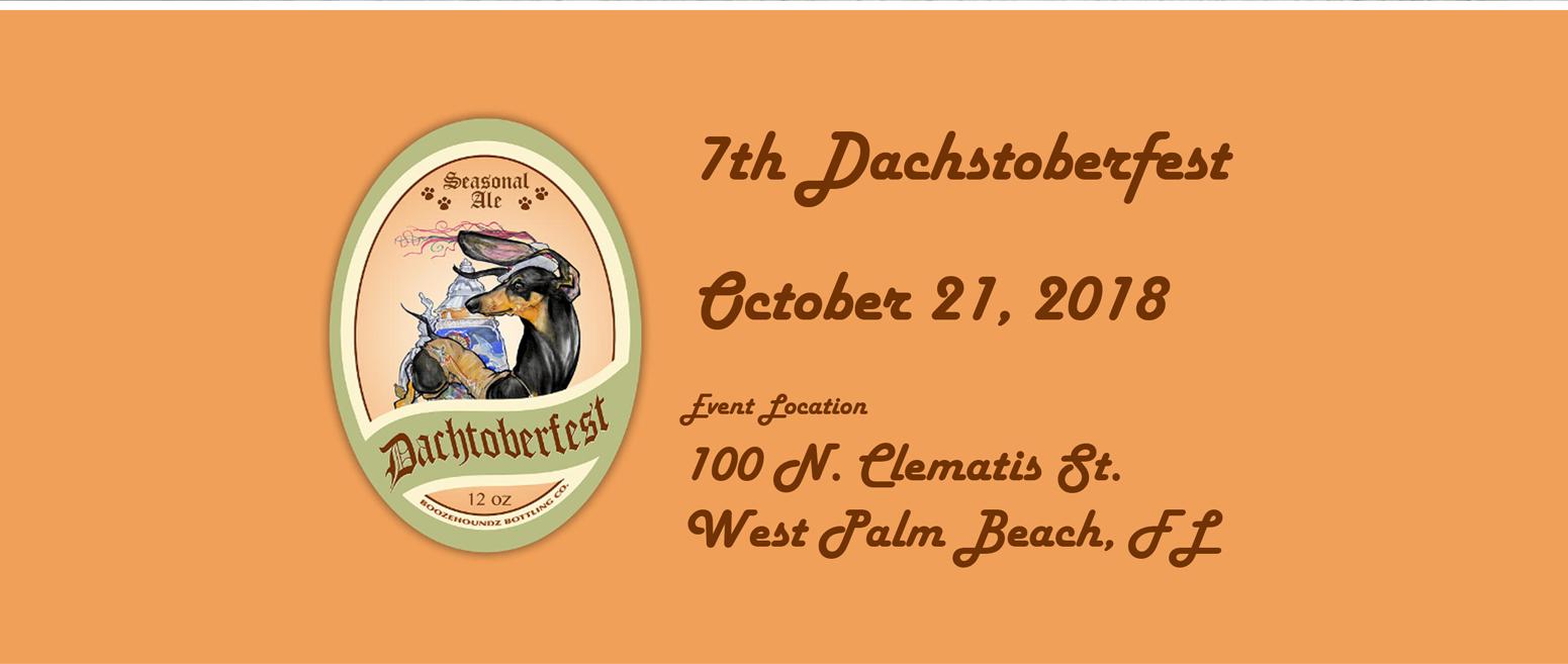 7th Dachstoberfest